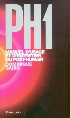 PH1, D. Babin