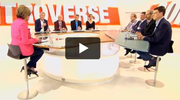 Controverse RTL 2014